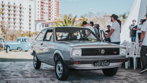 Volkswagen Gol Bx Gti Gl Gt