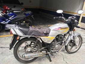 Moto Hj Usada En Buenas Condiciones