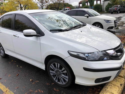 Honda City 1.5 Exl At 35 Aniver