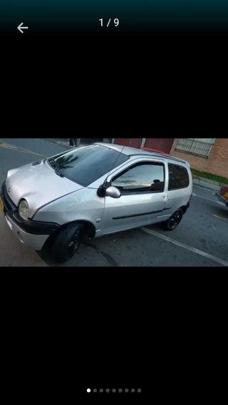 Renault Twingo Blue Dinamict