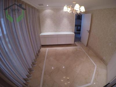 Apartamento Com 4 Dormitórios Para Alugar, 366 M² Por R$ 22.000/mês - Alto Da Lapa - São Paulo/sp - Ap3232