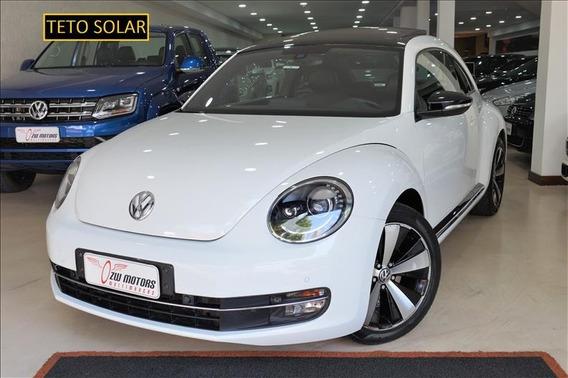 Volkswagen Fusca 2.0 Tsi Automatico 2p