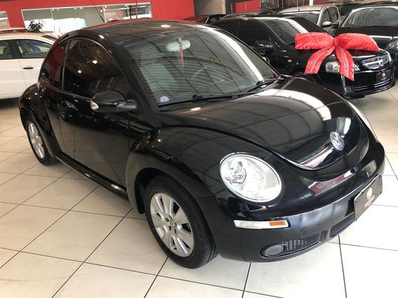 Volkswagen New Beetle 2.0 Mi 8v Gasolina 2p Tiptronic