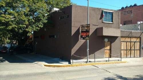 Local Bodega En Renta O Venta En Madero Col. Vicente Guerrero