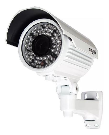 Camara Sony 1//3 Ccd Externa/infrarrojo 60m,600 Tvl