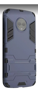 Funda Motorola Modelo Moto Z2 Play Uso Rudo