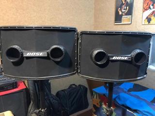 Bose 802 Set Completo