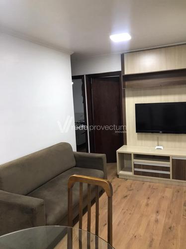 Apartamento À Venda Em Dic V (conjunto Habitacional Chico Mendes) - Ap286370
