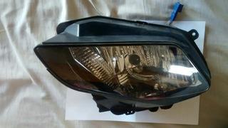 Faro Derecho De Yamaha R6r Modelo 07