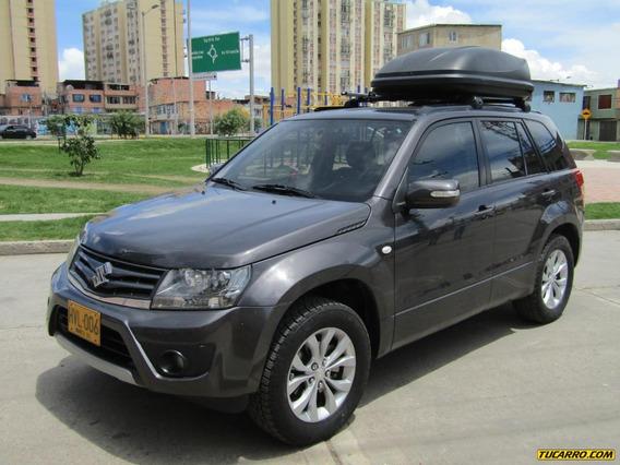 Suzuki Grand Vitara Grand Nomade Glx Sport 2.4 4x4