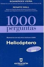 Helicóptero 1000 Perguntas - Respostas Em Múltipla Escolha