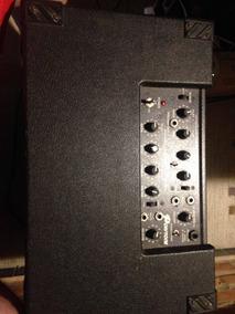 Amplificador Polytone Mini Brute V Sonic Bass Ii
