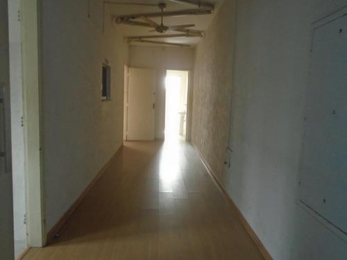Conjunto Comercial, 132 M² - Venda Por R$ 330.000 Ou Aluguel Por R$ 2.700/mês - Centro - Santos/sp - Cj0065