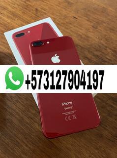 Nuevo Apple iPhone 8 Plus - 64gb - Oro Rosa