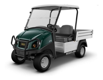 Carrinho De Golfe Club Car Carryall 500