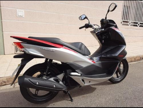 Imagem 1 de 10 de Honda Pcx Sport