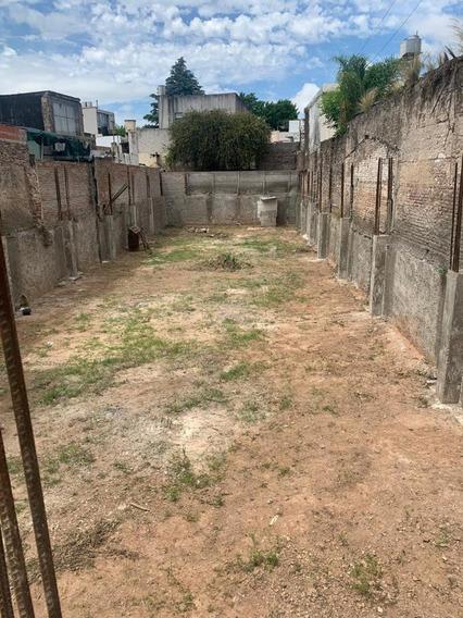 Terreno Ayolas 853 Venta 410 M2 - Ideal Constructora