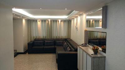 Casa Residencial À Venda, Horto Florestal, São Paulo - Ca0505. - Ca0505