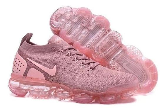 Tenis Vapormax 2.0 Nike Original - Masculino & Feminino