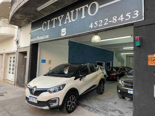 Renault Captur 2.0 Intens Manual 2018