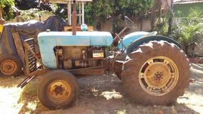 Trator Fiat Someca E Cbt 8240