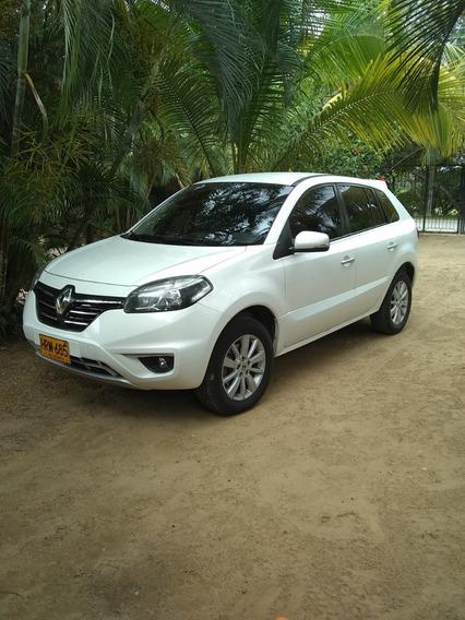 Renault Koleos Expressión