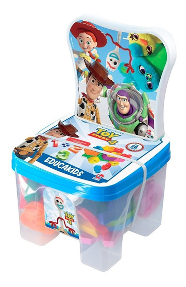 Educakids Toy Story