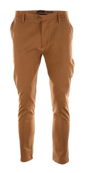 Pantalón Hombre Farenheite De Vestir Importado