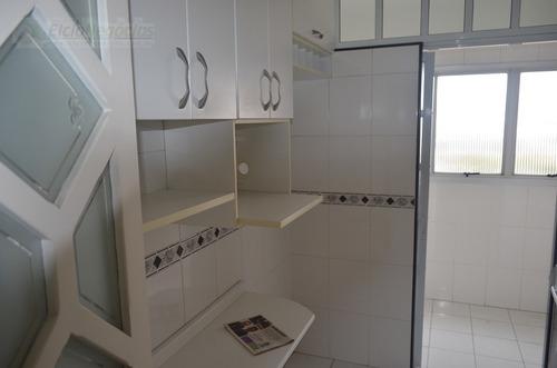 Imagem 1 de 30 de Apartamento Para Venda, 2 Dormitórios, Freguesia Do Ó - São Paulo - 2253