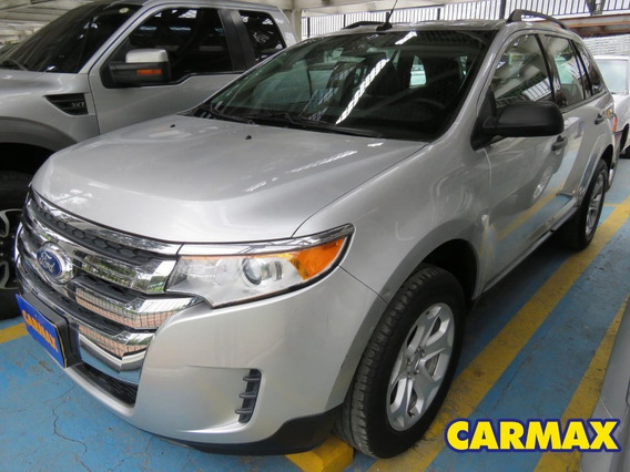 Ford Edge Se 2013 3.5 Aut Financiamos Hasta El 100%