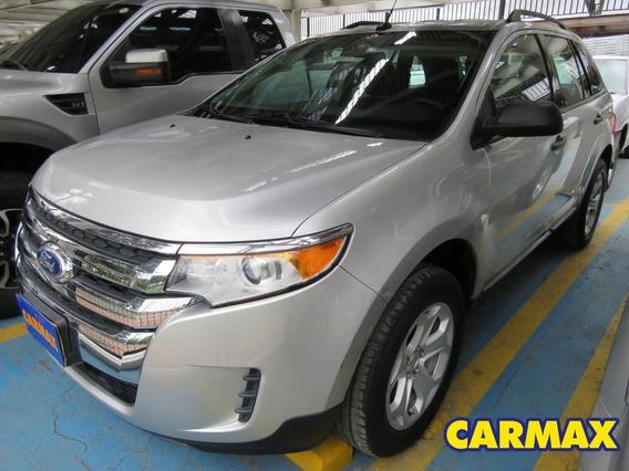 Ford Edge Se 2013 Aut Financiamos Hasta El 100%