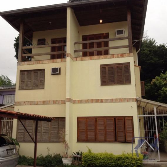 Casa - Teresopolis - Ref: 498 - V-ca0159