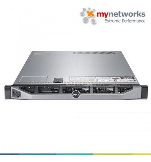 Servidor Dell Poweredge R420 (dual Octa Core / 64gb Ram/8tb)