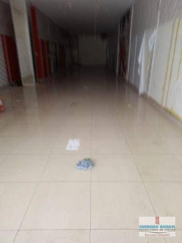 Imagem 1 de 3 de Loja Para Alugar, 170 M² Por R$ 17.000,00/mês - Vila Mariana (zona Sul) - São Paulo/sp - Lo0036