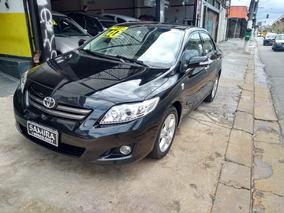 Toyota Corolla 1.8 16v Gli Flex Automatico Barato Completo