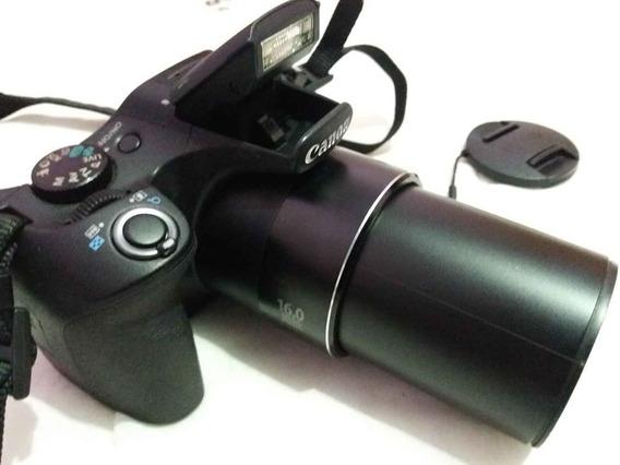 Máquina Fotográfica Canon Sx520hs