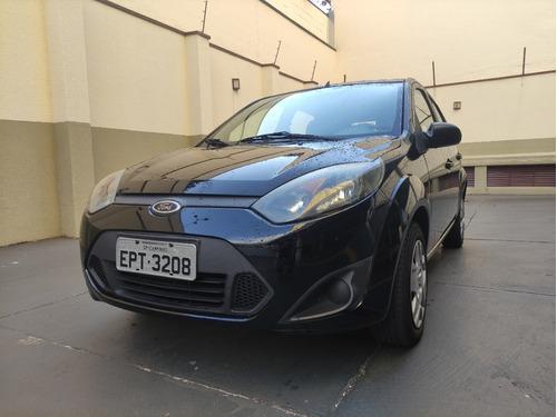 Ford Fiesta 1.6 Class