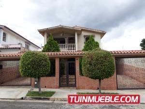 Casa En Venta En El Trigal Norte Codigo19-12503 Mpg