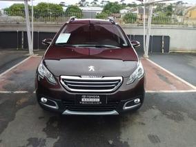 Peugeot 2008 Griffe 1.6 16v At6 Flexstart 2016/2017 7835