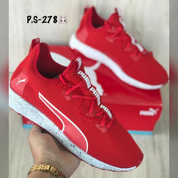 Zapato Deportivo Tenis Para Caballero