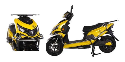 Moto Electrica Akumoto