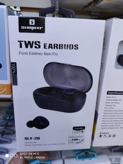 Headphone In-ear Tws Sumexr