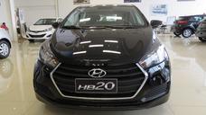 Sucata Hyundai Hb20 2017 Automatico Para Retirada De Peças