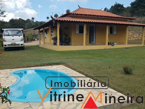 Sítio Para Venda Em Itatiaiuçu, Itatiaiuçu, 3 Dormitórios, 1 Banheiro, 1 Vaga - 70039_2-278146