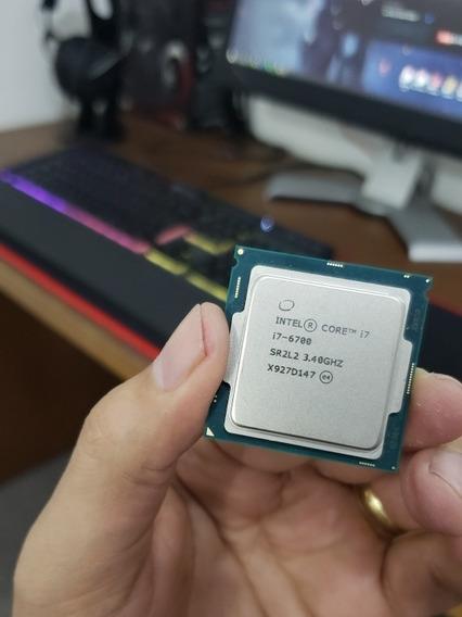 Processador I7 6700 6° Geração | Lga 1151
