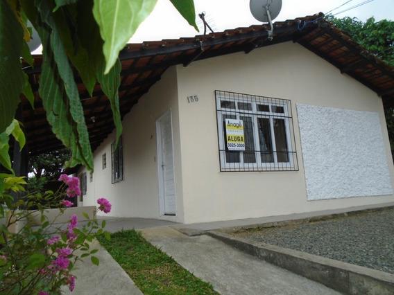 Casa Residencial Para Alugar - 07711.001