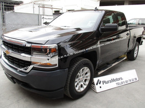 Chevrolet Silverado 2500 Cab Ext 4x2 V6 2017 $449,000