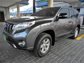 Toyota Prado Tx At 7p Diesel 2014