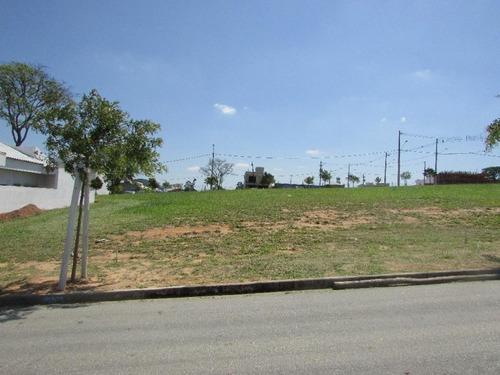 Imagem 1 de 10 de Terreno À Venda, 160 M² Por R$ 122.000,00 - Condomínio Terras De São Francisco - Sorocaba/sp - Te0053 - 67640568