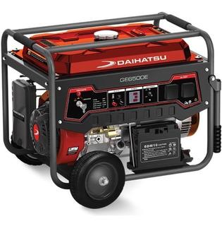 Grupo Electrógeno Daihatsu - 13,0hp / 398cc / Arranque Elec